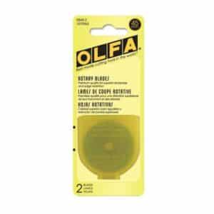 Olfa 45mm refil