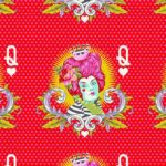 The Red Queen – Wonder