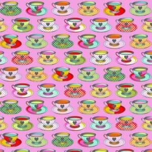 Tea Time - Wonder
