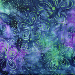 Forest/Violet